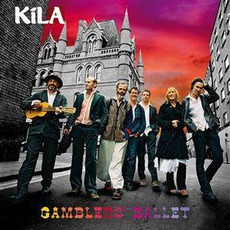 Gamblers' Ballet mp3 Album by Kíla