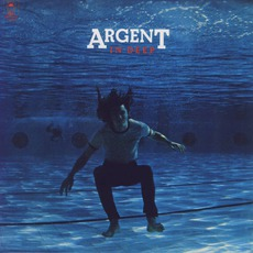 In Deep (Re-Issue) mp3 Album by Argent