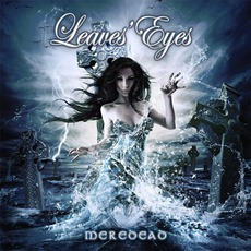 Meredead (Limited Edition) mp3 Album by Leaves' Eyes