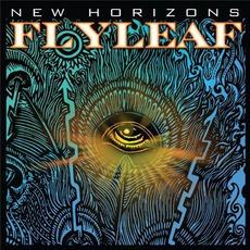 New Horizons mp3 Album by Flyleaf