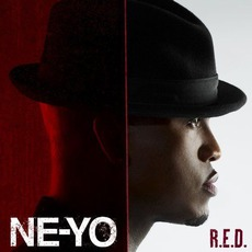 R.E.D. (Target Exclusive Edition) mp3 Album by Ne-Yo
