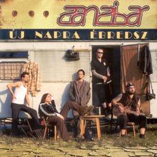 Új Napra Ébredsz mp3 Album by Zanzibar