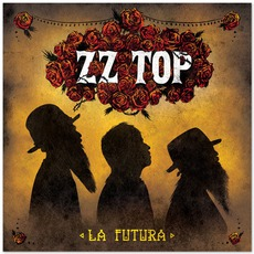 La Futura (BestBuy Exclusive Version) mp3 Album by ZZ Top
