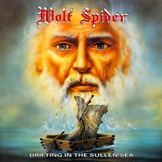 Drifting In The Sullen Sea (Remastered) mp3 Album by Wolf Spider