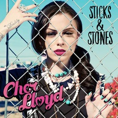 Sticks & Stones (US Version) mp3 Album by Cher Lloyd