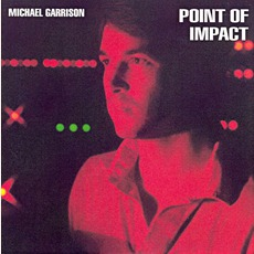 Point Of Impact mp3 Album by Michael Garrison