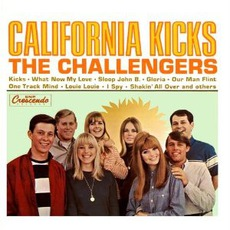 California Kicks mp3 Album by The Challengers