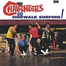 Go Sidewalk Surfing! mp3 Album by The Challengers