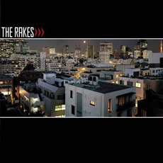 Capture/Release mp3 Album by The Rakes