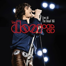 Live At The Bowl '68 mp3 Live by The Doors