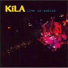 Live In Dublin mp3 Live by Kíla