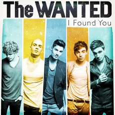 I Found You mp3 Single by The Wanted