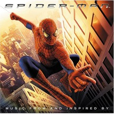 Spider-Man (Music From And Inspired By) mp3 Soundtrack by Various Artists