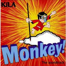 Monkey! mp3 Soundtrack by Kíla