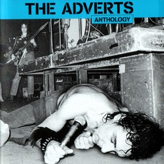 Anthology mp3 Artist Compilation by The Adverts