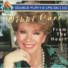 From The Heart mp3 Artist Compilation by Vikki Carr