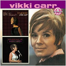 It Must Be Him / For Once In My Life mp3 Artist Compilation by Vikki Carr