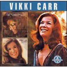 Love Story / Superstar mp3 Artist Compilation by Vikki Carr