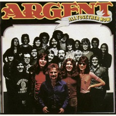 All Together Now (Re-Issue) mp3 Artist Compilation by Argent