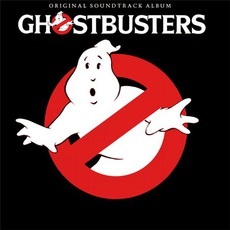 Ghostbusters mp3 Soundtrack by Various Artists