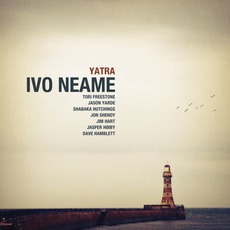 Yatra mp3 Album by Ivo Neame