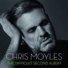 The Difficult Second Album mp3 Album by Chris Moyles