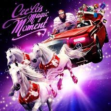 CeeLo's Magic Moment mp3 Album by Cee-Lo