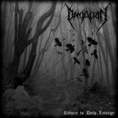 Return To Deep Lethargy mp3 Album by Dantalion