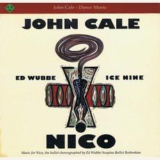 Nico: Dance Music mp3 Album by John Cale