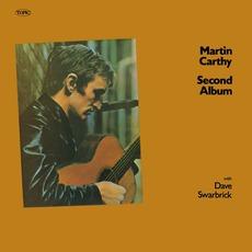 Second Album mp3 Album by Martin Carthy