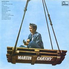 Martin Carthy mp3 Album by Martin Carthy