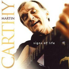 Signs Of Life mp3 Album by Martin Carthy