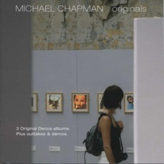 Originals mp3 Album by Michael Chapman