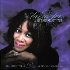 Audiophile Selection II (Remastered) mp3 Album by Salena Jones