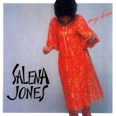 My Love (Re-Issue) mp3 Album by Salena Jones