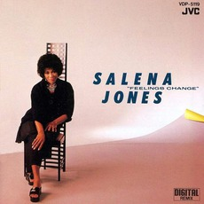 Feelings Change mp3 Album by Salena Jones