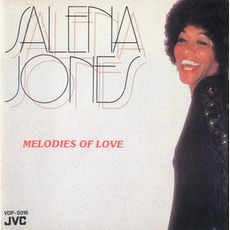 Melodies Of Love mp3 Album by Salena Jones