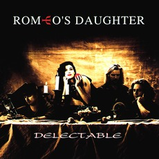 Delectable mp3 Album by Romeo's Daughter