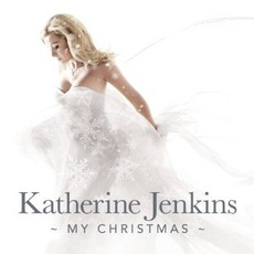 My Christmas mp3 Album by Katherine Jenkins