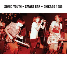 Smart Bar, Chicago 1985