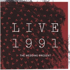 Live 1991 mp3 Live by The Wedding Present