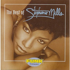 The Best Of Stephanie Mills mp3 Artist Compilation by Stephanie Mills