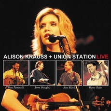 Live mp3 Live by Alison Krauss & Union Station