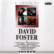 A Touch Of David Foster mp3 Compilation by Various Artists