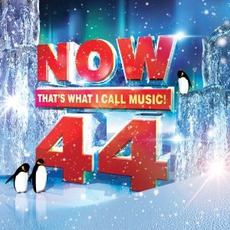Now That's What I Call Music! 44 mp3 Compilation by Various Artists