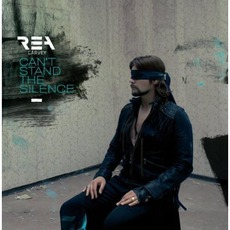 Can't Stand The Silence (Deluxe Edition) mp3 Album by Rea Garvey