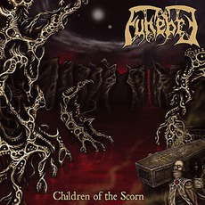 Children Of The Scorn (Re-Issue)