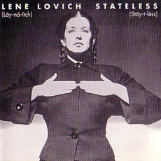 Stateless (Remastered) mp3 Album by Lene Lovich