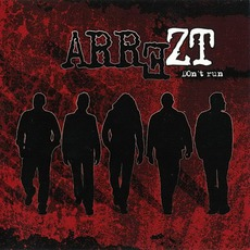 Don't Run mp3 Album by Arrezt