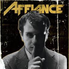 No Secret Revealed mp3 Album by Affiance